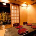 江戸一 新宿の雰囲気1