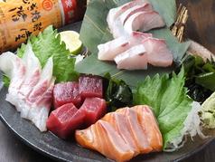 海鮮居酒屋 うお盛 放出のおすすめ料理1