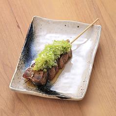 蕎麦居酒屋と和菓子の店 京乃北のおすすめ料理1