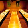 隠れ家個室 和食 とりうお TORI 魚 池袋本店のおすすめポイント2