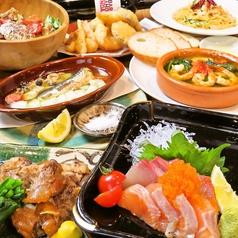 ばる人 宮崎のおすすめ料理1