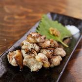 炭焼 つなぎ鶏のおすすめ料理2
