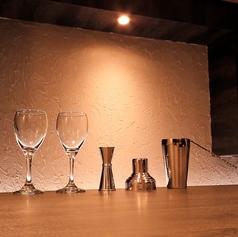 Champagne Bar よ白の特集写真