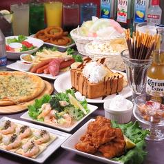 ファンファン 平和島店のおすすめ料理1