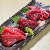 つきじde丼どんのおすすめ料理2