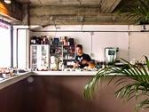 KAGIYA CAFEの雰囲気2
