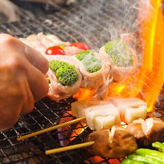 個室居酒屋 結 ゆう 横浜駅前店のおすすめ料理1