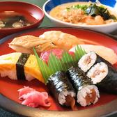 寿司よしの詳細