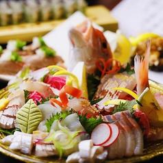 鮨造り 欲望割烹 むっく KACSHのおすすめ料理1