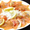 料理メニュー写真【数量限定】本日のカルパッチョ