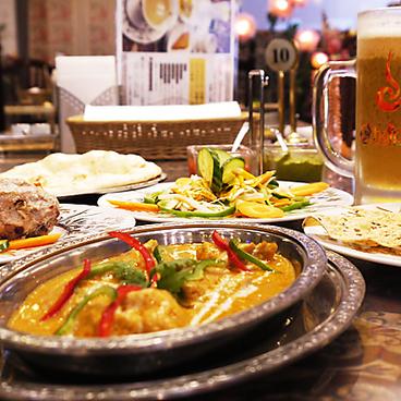 インド料理 チャトパタのおすすめ料理1