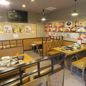 韓国家庭料理 延明 故郷の家の雰囲気3