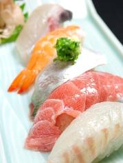 【にぎり寿司】並にぎり