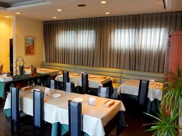 フィーヌレーブ イタリア食堂の雰囲気1