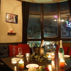 ダイニング トモリ Dining Tomoriの雰囲気1