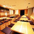 キチリ KICHIRI 新宿店の雰囲気1
