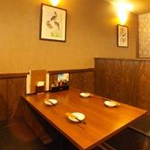 【2階】ひろびろ使える大型テーブル★