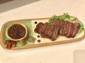 料理メニュー写真宴会プラン(5)選べるお肉料理♪