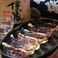 料理メニュー写真やみつきガーリック餃子(6ヶ)
