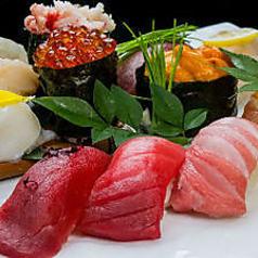 すしばる 渋谷港のおすすめ料理1
