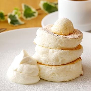 cafe&pancakes gram シーマークスクエア店のおすすめ料理1