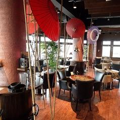 和琉Dining&BAR 美らSUNの雰囲気1
