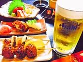 鮮゛ ぜんのおすすめ料理2