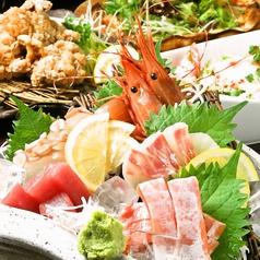 刺身 おでん 串カツ 高架下酒場 あし跡 三宮店のおすすめ料理1