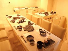 和琉炭焼 石庭の特集写真