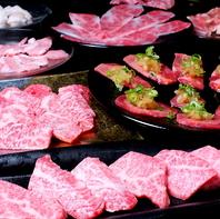 焼肉食べ放題が3000円!+飲み放題だと4500円!