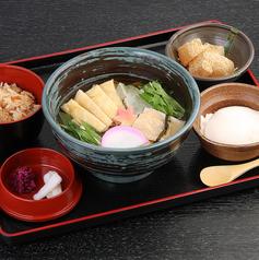 清修庵 清水店のおすすめ料理1