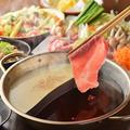 しゃぶしゃぶ鍋 肉酒場 231 上野のおすすめ料理1