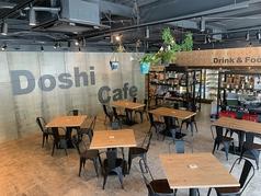 Doshi Cafeの写真