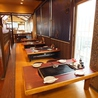 本陣 8階 新宿歌舞伎町店のおすすめポイント3