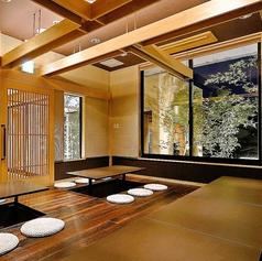 寿司ダイニング 心の雰囲気1