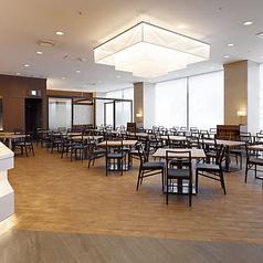 カフェレストラン パルテール 大宮の特集写真