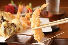 天ぷら割烹 うさぎ