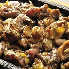 地鶏炭火焼 鳥亭 光の森店のおすすめ料理1