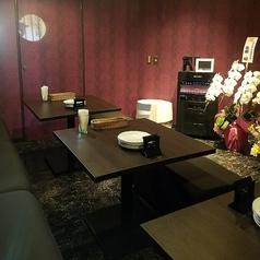 個室は最大15名様まで!カラオケも無料でお楽しみいただけます!人気の個室のご予約はお早めに!