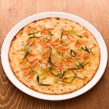 ジャンケッティ アラ イタリアーナのおすすめ料理1
