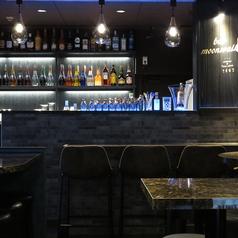 バームーンウォーク 200yen bar moon walk 虎屋横丁店の写真