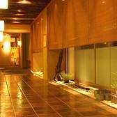 梅の花 上野広小路店の雰囲気2