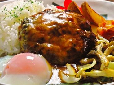 オランラウト Orang Lautのおすすめ料理1