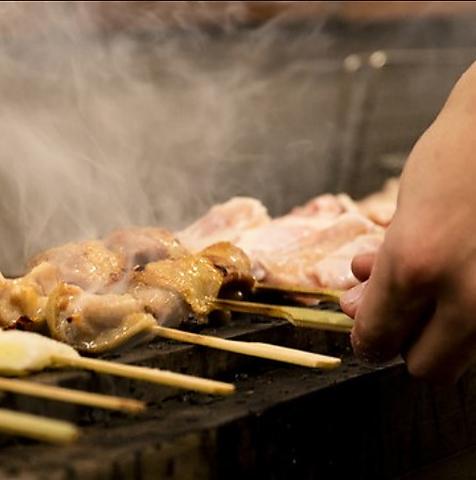 ◆1949年東京日本橋創業の老舗炭火焼鳥屋『鶏の宮川』◆