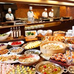 ホテルウェルシーズン浜名湖 Buffet Restaurant るぴなすの写真