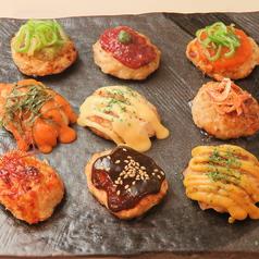 TSUKUNE つくね 栄のおすすめ料理1