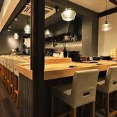 日本酒居酒屋 Sake&Dining あひおひの雰囲気3
