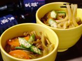 mitsubachiのおすすめ料理3