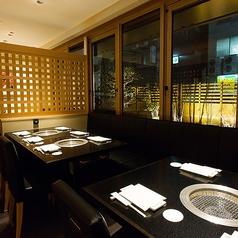 肉の切り方 日本橋本店の特集写真