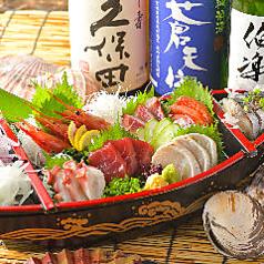 三陸海鮮居酒屋 海男 シーマンのおすすめ料理1